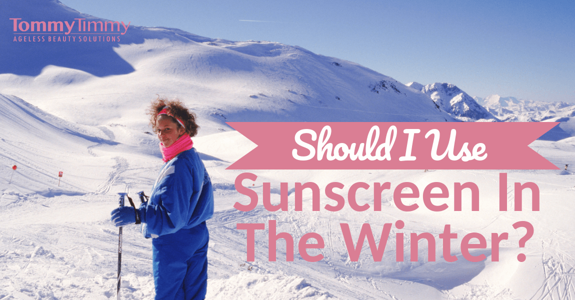 Best Sunscreen For The Winter