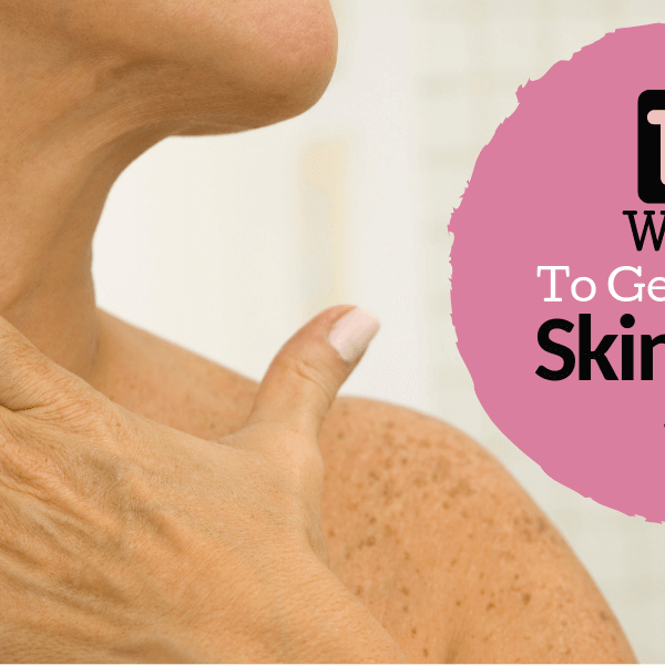 Best ways to get rid of skin tags