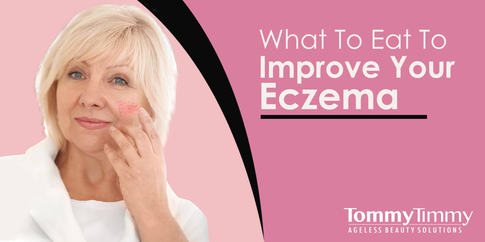 Eating To Improve Eczema