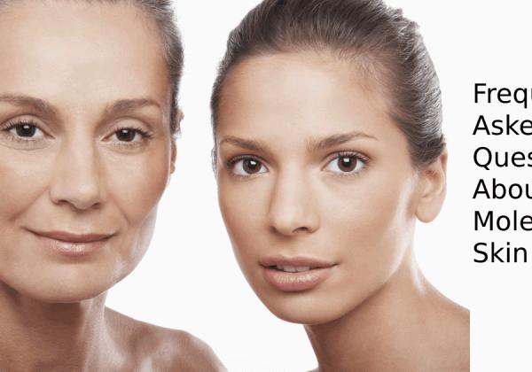 Skin Tags And Moles