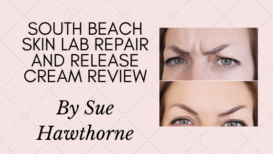 South Beach Skin Lab Repair And Release Cream Review