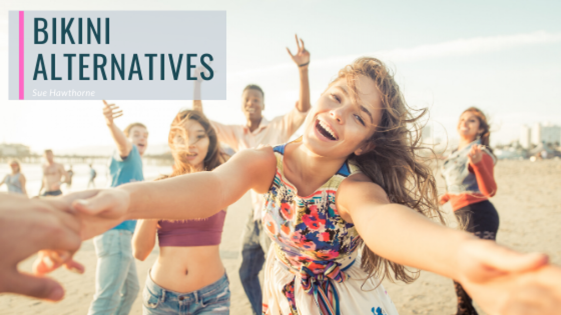 Bikini Alternatives